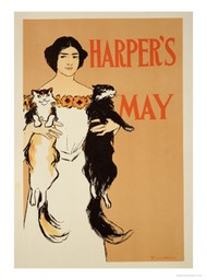 edward-penfield-reproduction-of-a-poster-advertising-the-may-issue-of-harpers-magazine-1897